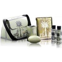 Ortigia Fico dIndia Handbag Travel Set