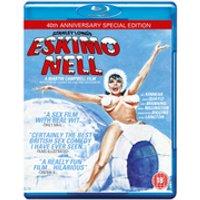 Eskimo Nell - 40th Anniversary Special Edition