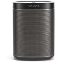 Sonos PLAY:1 Wireless Hi-Fi Music System - Black