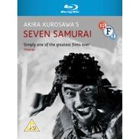 Seven Samurai (Standard Version)