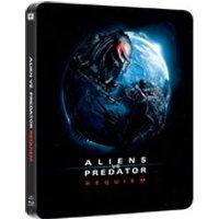 Alien Vs. Predator 2: Requiem - Steelbook Edition