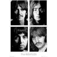The Beatles White Album - Maxi Poster - 61 x 91.5cm