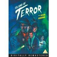 Island of Terror (Digitally Remastered)