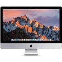 Apple iMac MF883B/A All-in-One Desktop Computer, Dual-core Intel Core i5, 8GB RAM, 500GB, 21.5