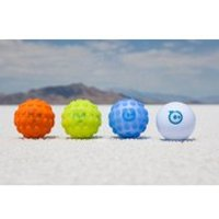 Sphero Robotic Ball Nubby Cover - Blue