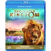 Enchanted Kingdom 3D