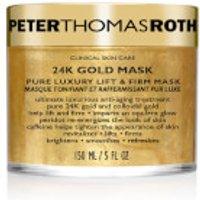 Peter Thomas Roth 24K Gold Mask