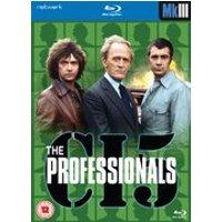The Professionals: Mk III