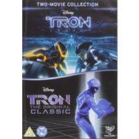 Tron/Tron Legacy Double Pack