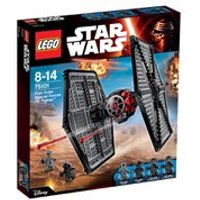 LEGO Star Wars: First Order Special Forces TIE Fighter (75101)