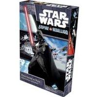 Star Wars Empire Vs. Rebellion Game