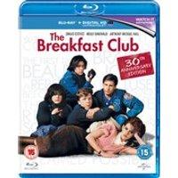 Breakfast Club 30th Anniversary Edition (Includes UltraViolet Copy)