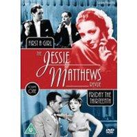 The Jessie Matthews Revue Volume 1