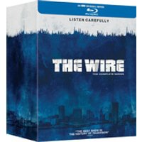 The Wire - Complete Box Set