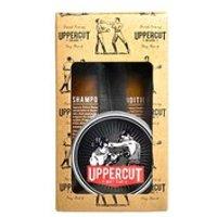 Uppercut Deluxe Mens Kit - Matt Clay Combo