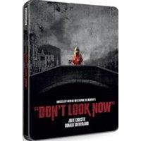 Dont Look Now - Zavvi Exclusive Limited Edition Steelbook (2000 Only)