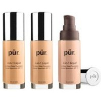 PUR 4-In-1 Liquid Foundation - Blush Medium