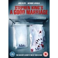A Good Marriage