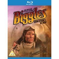 Biggles - Adventures in Time