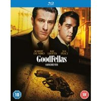 Goodfellas 25th Anniversary