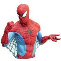 Marvel Spider-Man Bust Bank