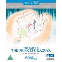 The Tale Of The Princess Kaguya Collectors Edition