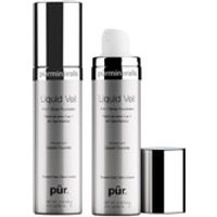 PUR Summer Collection Liquid Veil 4in1 Spray Foundation - Tan