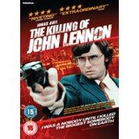 The Killing of John Lennon