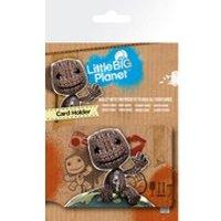 Little Big Planet Sack Boy - Card Holder