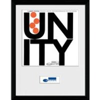 Blue Note Unity Bravado - Framed Photographic - 16 Inch x 12