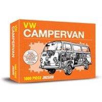 Haynes Edition VW Campervan Jigsaw