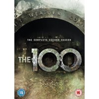 The 100 - Series 2