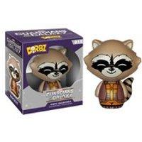 Marvel Guardians of the Galaxy Rocket Raccoon Vinyl Sugar Dorbz Action Figure
