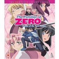 Familiar Of Zero - Series 2