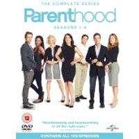 Parenthood Complete Box Set