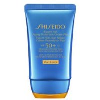Shiseido Wet Force Expert Sun Aging Protection Cream Plus SPF50+ (50ml)