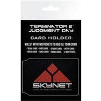 Terminator 2 Skynet - Card Holder