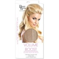 Beauty Works Volume Boost Hair Extensions - 613/18 Champagne Blonde