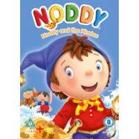 Noddy in Toyland - Noddy and the Pirates