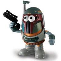 Star Wars Mr. Potato Head Boba Fett Action Figure