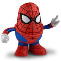 Marvel Mr. Potato Head Spider-Man Action Figure