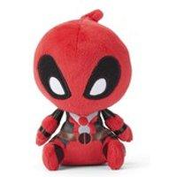 Marvel Deadpool Mopeez