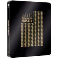 American Hustle - Limited Edition Steelbook