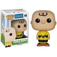 Peanuts Charlie Brown Pop! Vinyl Figure