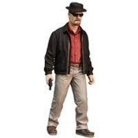 Breaking Bad Heisenberg Previews Exclusive 12 Inch Action Figure