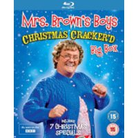 Mrs. Browns Boys Christmas Boxset 2011-2014