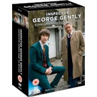 George Gently - Complete Series 1-7