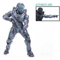 McFarlane Halo 5 Guardians Spartan Locke 10 Inch Action Figure