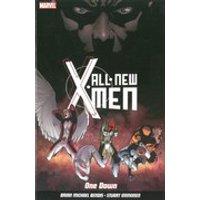 All New X-Men - Volume 5: One Down Graphic Novel