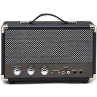 GPO Retro Westwood Bluetooth Speaker - Black